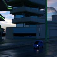 Futuristic road 1 render_31 (wet and cinamatic)