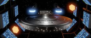 Spacedock DIspersion 2 EV less blopom